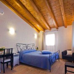 Отель Le Zitelle di Ron Италия, Вальдоббьадене - отзывы, цены и фото номеров - забронировать отель Le Zitelle di Ron онлайн комната для гостей фото 2