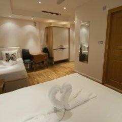 Отель Mstay 291 Suites Студия с различными типами кроватей фото 2