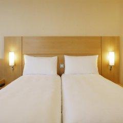 Отель ibis London Luton Airport 3* Стандартный номер с 2 отдельными кроватями