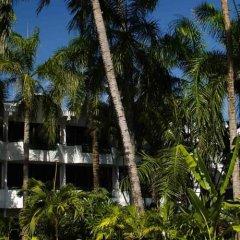 Отель Safari Beach Hotel Таиланд, Пхукет - 1 отзыв об отеле, цены и фото номеров - забронировать отель Safari Beach Hotel онлайн пляж