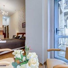 Hotel 5 Sezonov 3* Номер Делюкс с различными типами кроватей фото 31