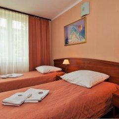 Отель Grand Felix Краков комната для гостей