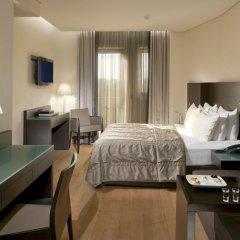 O&B Athens Boutique Hotel 4* Полулюкс с различными типами кроватей фото 9