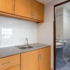 Отель Seven Oak Inn 2* Стандартный семейный номер с двуспальной кроватью фото 10