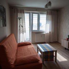 Отель Velvet Łucka Польша, Варшава - отзывы, цены и фото номеров - забронировать отель Velvet Łucka онлайн комната для гостей фото 4