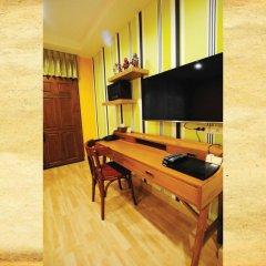 Отель Focal Local Bed And Breakfast Бангкок удобства в номере