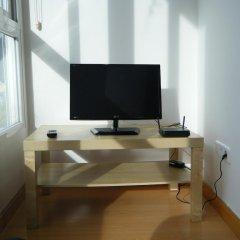 Апартаменты Madrid Studio Apartments удобства в номере