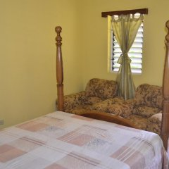 Отель Little Shaw Park Guest House 2* Стандартный номер с различными типами кроватей фото 8