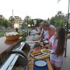 Aegean Princess Apartments And Studio Турция, Мармарис - 1 отзыв об отеле, цены и фото номеров - забронировать отель Aegean Princess Apartments And Studio онлайн питание