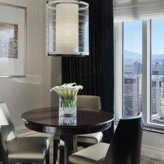 The Palazzo Resort Hotel Casino 5* Люкс Luxury с различными типами кроватей фото 13