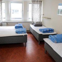 Отель STF Malmö City Hostel & Hotel Швеция, Мальме - 2 отзыва об отеле, цены и фото номеров - забронировать отель STF Malmö City Hostel & Hotel онлайн спа фото 2