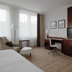 Отель Cologne Marriott Hotel Германия, Кёльн - 8 отзывов об отеле, цены и фото номеров - забронировать отель Cologne Marriott Hotel онлайн комната для гостей фото 4