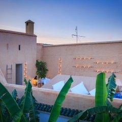 Отель Le Riad Berbere Марокко, Марракеш - отзывы, цены и фото номеров - забронировать отель Le Riad Berbere онлайн фото 5