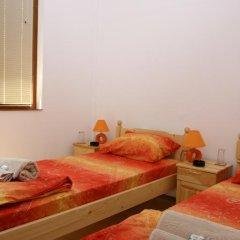 Отель Gulliver в номере