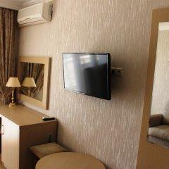 Мини-Отель У Заполярья 3* Люкс с различными типами кроватей фото 8