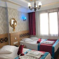 Best Nobel Hotel 2 3* Стандартный номер с различными типами кроватей фото 20