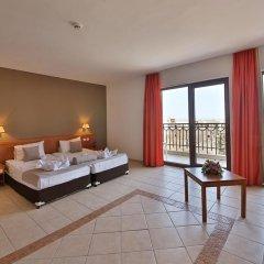 Prestige Hotel and Aquapark 4* Студия с различными типами кроватей фото 20