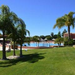 Pestana Vila Sol Golf & Resort Hotel бассейн