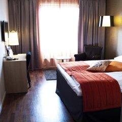 Comfort Hotel Park 3* Стандартный номер с двуспальной кроватью фото 6