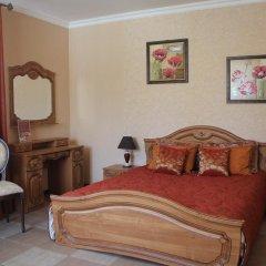 Гостиница Нескучный Сад Стандартный номер с разными типами кроватей фото 3
