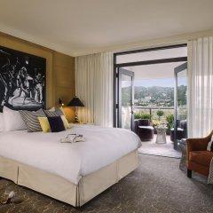 Отель Sofitel Los Angeles at Beverly Hills 4* Люкс с различными типами кроватей фото 2