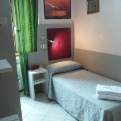 Отель Le Querce комната для гостей фото 2