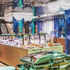Гостиница Измайлово Бета питание