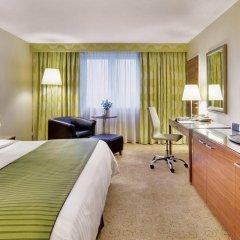 Vienna Marriott Hotel 5* Стандартный номер с различными типами кроватей
