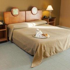 Отель Albergo Athenaeum 3* Стандартный номер с разными типами кроватей фото 3