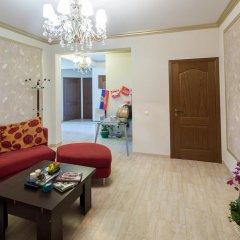 Гостевой Дом Просперус комната для гостей фото 4