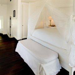 Отель Sugar Beach, A Viceroy Resort 5* Номер Делюкс с различными типами кроватей фото 6