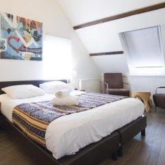 Acostar Hotel 2* Номер Делюкс с различными типами кроватей фото 3