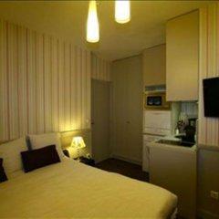Отель Convention Montparnasse 3* Студия фото 4