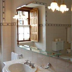Отель Casa dos Araújos ванная