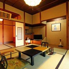 Отель Senzairou Йоро в номере