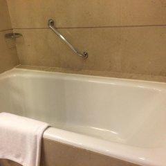 Отель Best Western Premier Shenzhen Felicity Hotel Китай, Шэньчжэнь - отзывы, цены и фото номеров - забронировать отель Best Western Premier Shenzhen Felicity Hotel онлайн ванная
