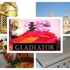 Апартаменты Gold Gladiator Apartment развлечения