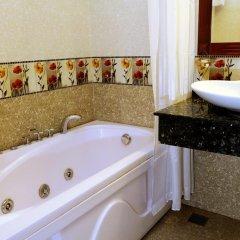 Roseland Inn Hotel 2* Улучшенный номер с различными типами кроватей фото 5