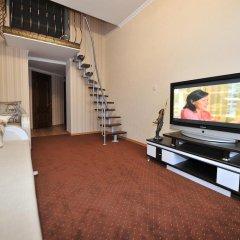 Гостиница Фонтан комната для гостей фото 3