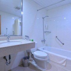 Апартаменты New Harbour Service Apartments Люкс с различными типами кроватей фото 7