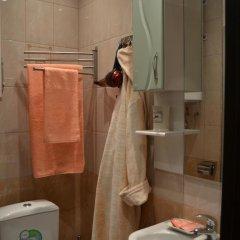 Мини-отель Выставка Стандартный номер фото 8