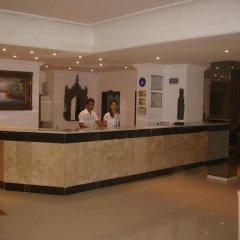 Temple Beach Hotel Турция, Алтинкум - отзывы, цены и фото номеров - забронировать отель Temple Beach Hotel онлайн интерьер отеля