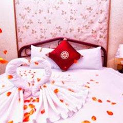 Отель Hanoi Central Homestay 3* Номер Делюкс фото 2