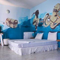 Art Hotel Simona 3* Стандартный номер фото 12