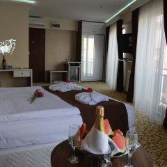 Perama Hotel 3* Стандартный номер с двуспальной кроватью