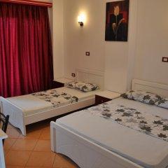 Hotel Vila Park Bujari 3* Стандартный номер с различными типами кроватей фото 26