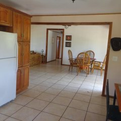 Отель Reef Point Beach House Гондурас, Остров Утила - отзывы, цены и фото номеров - забронировать отель Reef Point Beach House онлайн в номере фото 2