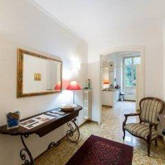 Апартаменты Colonna Apartment спа