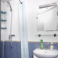 Гостиница Мария 2* Стандартный номер с различными типами кроватей фото 6