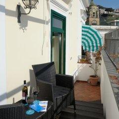 Отель Residenza Del Duca 3* Улучшенный номер с различными типами кроватей фото 25